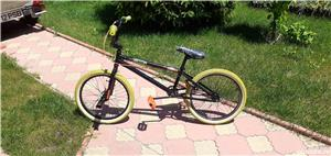 "Vand bicicleta BMX rooster jammin 20"" - imagine 1"