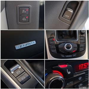 AUDI A5   NAVIGATIE   QUATTRO   XENON   LIVRARE GRATUITA/Garantie/Finantare/Buy Back - imagine 13