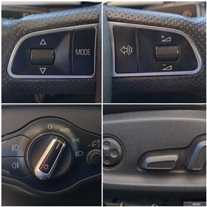 AUDI A5   NAVIGATIE   QUATTRO   XENON   LIVRARE GRATUITA/Garantie/Finantare/Buy Back - imagine 12