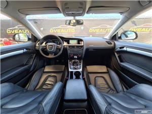 AUDI A5   NAVIGATIE   QUATTRO   XENON   LIVRARE GRATUITA/Garantie/Finantare/Buy Back - imagine 7