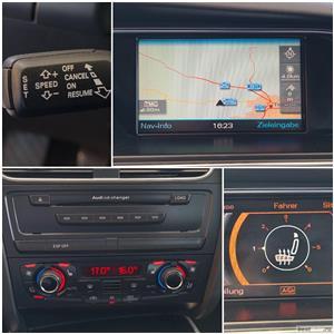 AUDI A5   NAVIGATIE   QUATTRO   XENON   LIVRARE GRATUITA/Garantie/Finantare/Buy Back - imagine 14