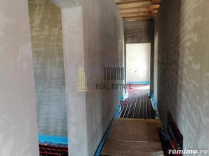 Casă de vânzare pe un nivel 670 mp teren Corusu   garaj - imagine 5