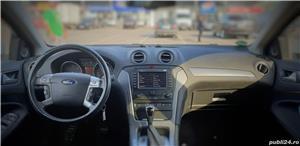 Ford Mondeo MK4 - imagine 5