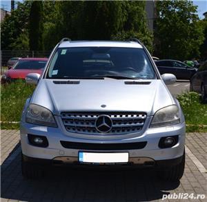 Mercedes-benz 320  - imagine 5