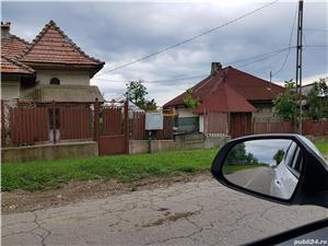 Teren de vanzare in comuna Mihaiesti-Draghici, Arges. - imagine 3