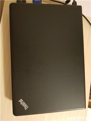 Vand laptop Lenovo ThinkPad E 570. - imagine 4