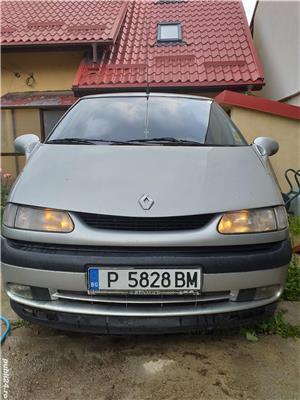 Renault Grand Espace  - imagine 1