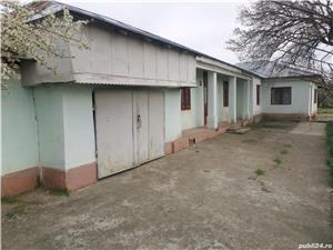 De vânzare casă - Nanesti (VN)  - imagine 1