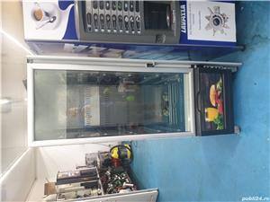 Vând pachet automat cafea si snack - imagine 4