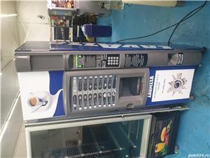 Vând pachet automat cafea si snack - imagine 3