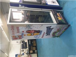 Vând pachet automat cafea si snack - imagine 2