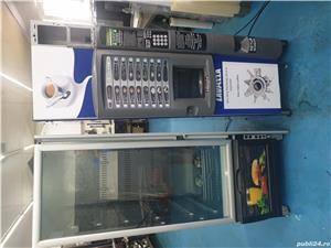 Vând pachet automat cafea si snack - imagine 6