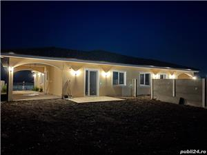 Vila tip duplex cu teren generos - Sanandrei - imagine 5