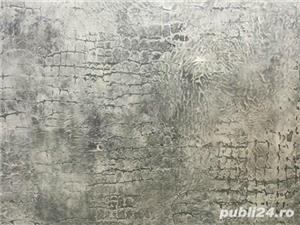 Montator profile decorative, tapet si vopsea decorativa - imagine 2