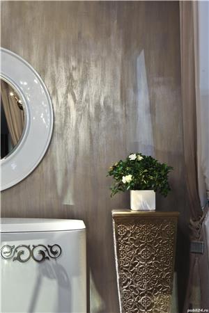 Montator profile decorative, tapet si vopsea decorativa - imagine 1