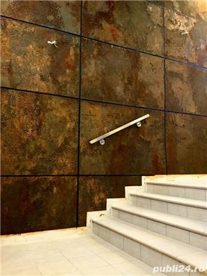 Montator profile decorative, tapet si vopsea decorativa - imagine 4