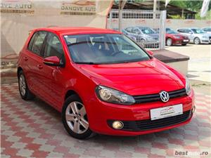 Volkswagen Golf 6 Revizie + Livrare GRATUITE, Garantie 12 Luni, RATE FIXE,1400 benzina, 2009, Euro 5 - imagine 3