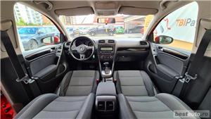 Volkswagen Golf 6 Revizie + Livrare GRATUITE, Garantie 12 Luni, RATE FIXE,1400 benzina, 2009, Euro 5 - imagine 8