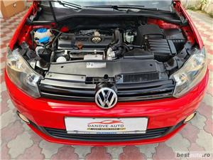 Volkswagen Golf 6 Revizie + Livrare GRATUITE, Garantie 12 Luni, RATE FIXE,1400 benzina, 2009, Euro 5 - imagine 20