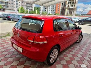 Volkswagen Golf 6 Revizie + Livrare GRATUITE, Garantie 12 Luni, RATE FIXE,1400 benzina, 2009, Euro 5 - imagine 5
