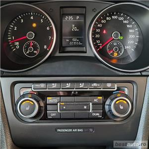 Volkswagen Golf 6 Revizie + Livrare GRATUITE, Garantie 12 Luni, RATE FIXE,1400 benzina, 2009, Euro 5 - imagine 13