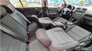 Volkswagen Golf 6 Revizie + Livrare GRATUITE, Garantie 12 Luni, RATE FIXE,1400 benzina, 2009, Euro 5 - imagine 17