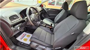 Volkswagen Golf 6 Revizie + Livrare GRATUITE, Garantie 12 Luni, RATE FIXE,1400 benzina, 2009, Euro 5 - imagine 6