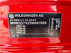 Volkswagen Golf 6 Revizie + Livrare GRATUITE, Garantie 12 Luni, RATE FIXE,1400 benzina, 2009, Euro 5 - imagine 18