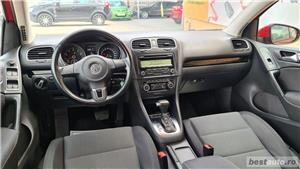 Volkswagen Golf 6 Revizie + Livrare GRATUITE, Garantie 12 Luni, RATE FIXE,1400 benzina, 2009, Euro 5 - imagine 12