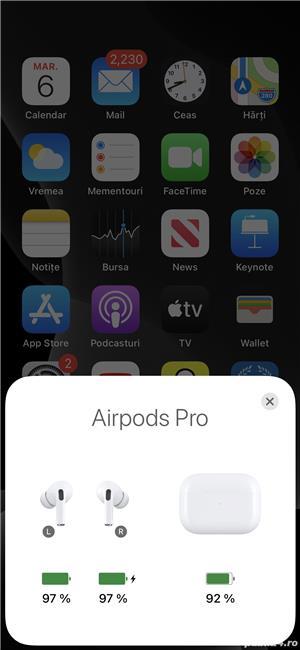AirPods Pro căști - imagine 7