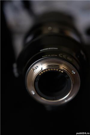 Fujifilm XF 100-400mm f/4.5-5.6 WR OIS - imagine 5