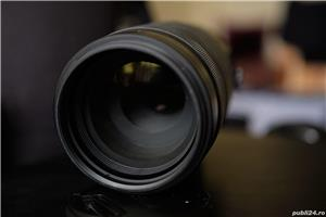 Fujifilm XF 100-400mm f/4.5-5.6 WR OIS - imagine 4