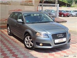 Audi A3 Revizie + Livrare GRATUITE, Garantie 12 Luni, RATE FIXE, 1400 benzina, 2009, Euro 5 - imagine 3