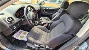 Audi A3 Revizie + Livrare GRATUITE, Garantie 12 Luni, RATE FIXE, 1400 benzina, 2009, Euro 5 - imagine 6