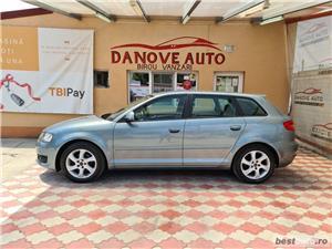 Audi A3 Revizie + Livrare GRATUITE, Garantie 12 Luni, RATE FIXE, 1400 benzina, 2009, Euro 5 - imagine 4