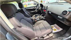 Audi A3 Revizie + Livrare GRATUITE, Garantie 12 Luni, RATE FIXE, 1400 benzina, 2009, Euro 5 - imagine 14