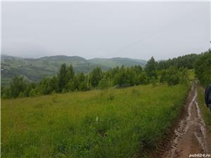 Vand teren intravilan Statiunea M.Baisorii - imagine 2