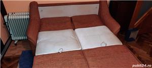 Canapea 2 locuri  - imagine 1