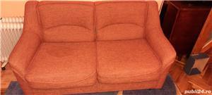 Canapea 2 locuri  - imagine 3