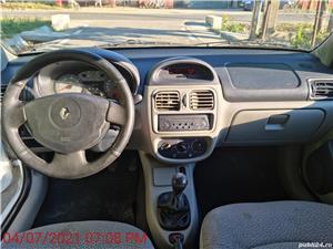Renault Clio Benzina + GPL - imagine 3