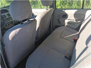 Renault Clio Benzina + GPL - imagine 6