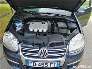VW JETTA 1,9TDI  - imagine 10