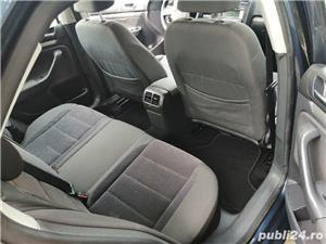 VW JETTA 1,9TDI  - imagine 9