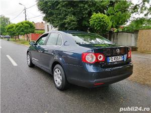VW JETTA 1,9TDI  - imagine 6