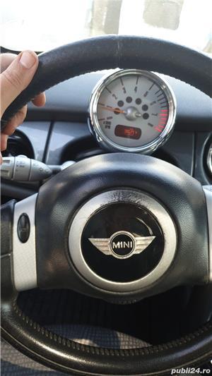 Vand MINI Cooper 1.6 Benzina 2004 Euro 4 - imagine 8