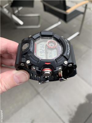 Casio G-SHOCK RANGEMAN GW-9400 - imagine 4