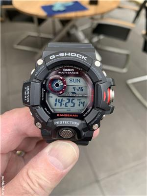 Casio G-SHOCK RANGEMAN GW-9400 - imagine 2