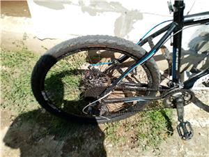 Se vinde Bicicleta Terana 6061 DHS - imagine 5