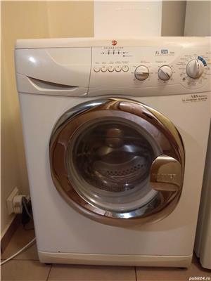 Vând mașină de spălat rufe preț 490 lei negociabil.  - imagine 1