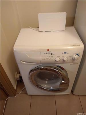 Vând mașină de spălat rufe preț 490 lei negociabil.  - imagine 3